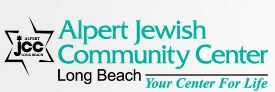 Alpert Jewish Community Center Logo